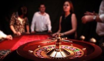 Casino & Grillen in Essen